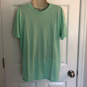 ❌FINAL SALE❌ BDG  |  Mint Crew Neck T-shirt